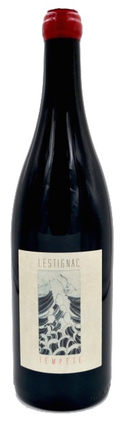 Lestignac - Vincent Alexis - tempête - vin naturel - Vinibee