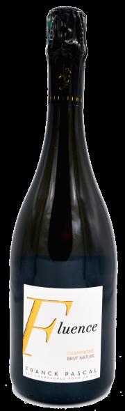 Champagne Fluence - Champagne Franck Pascal - champagne biodynamique - vinibee