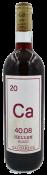 Hellen Rosso - Progetto Calcarius - Puglia - Valentina Passalacqua - Nero di Troia - vin bio - Vinibee