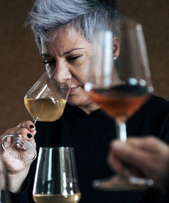 Domaine Calcarius - Valentina Passalacqua - Puglia - Pouilles - vin naturel - Italie - Vinibee