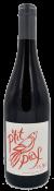 P'tit Piaf rouge - domaine de l'AUsseil - jacques de chancel - vin naturel - Vinibee
