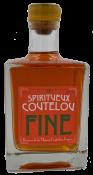 Fine Brune - spiritueux Coutelou - Mas Coutelou - Jeff Coutelou - Vinibee