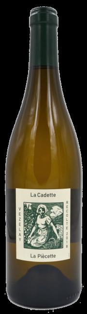 La piecette - domaine la Soeur Cadette - valentin montanet - bourgogne vezelay - vinibee