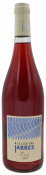 Clos des Jarres - rosé - vin rosé naturel - vivien hemelsdael - vinibee