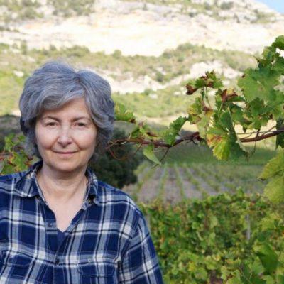 Domaine Giudicelli - Muriel Giudicelli - Patrimonio - vin biodynamique - vin de corse - vinibee