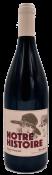 Notre histoire - Xavier Courant - domaine de l'oubliée - vin naturel - vinibee