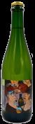 rendez-vous macabeo - domaine rousselin - vin naturel - roussillon - vinibee