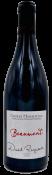 Beaumont - Domaine des Bruyères - David Reynaud - crozes hermitage - vin biodynamique - vinibee
