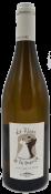 Le blanc de la mariée - Domaine de la Garrelière - vin biodynamique - vinibee