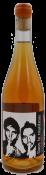 Sous le manteau orange - domaine des amiel - vin naturel - vin orange - vinibee
