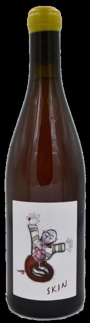 Skin - domaine Fouassier - vin orange - vin naturel - vinibee