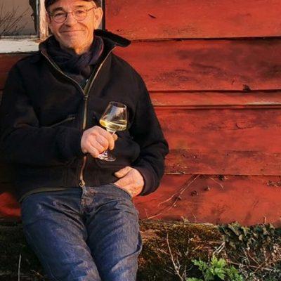 Domaine de la Garrelière - François et Pascale Plouzeau - vin biodynamique - touraine - vinibee