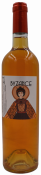 Byzance - domaine rousselin - vin orange - vin naturel - roussillon - vinibee