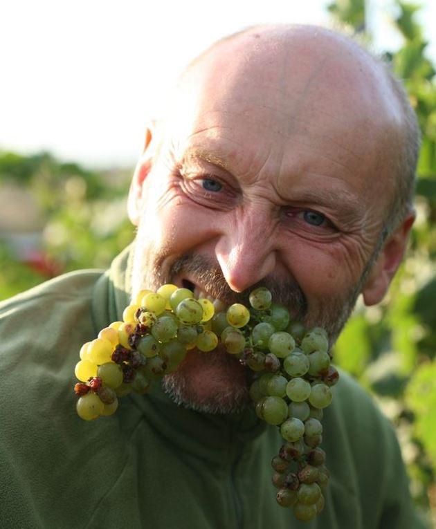 Mas des Caprices - Mireille et Pierre Mann - vin biodynamique - Fitou - vinibee